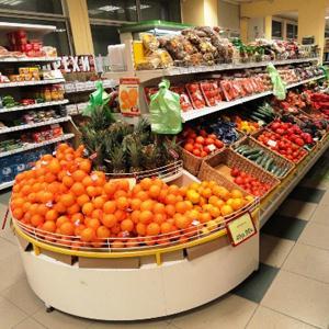 Супермаркеты Макушино